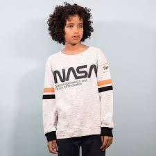 Stylish NASA Merch
