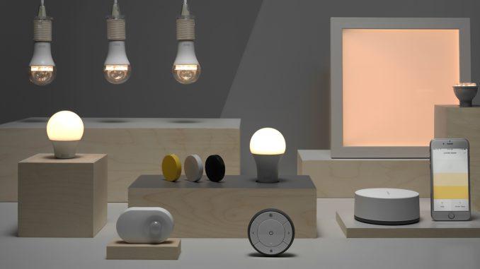 smart home voice control